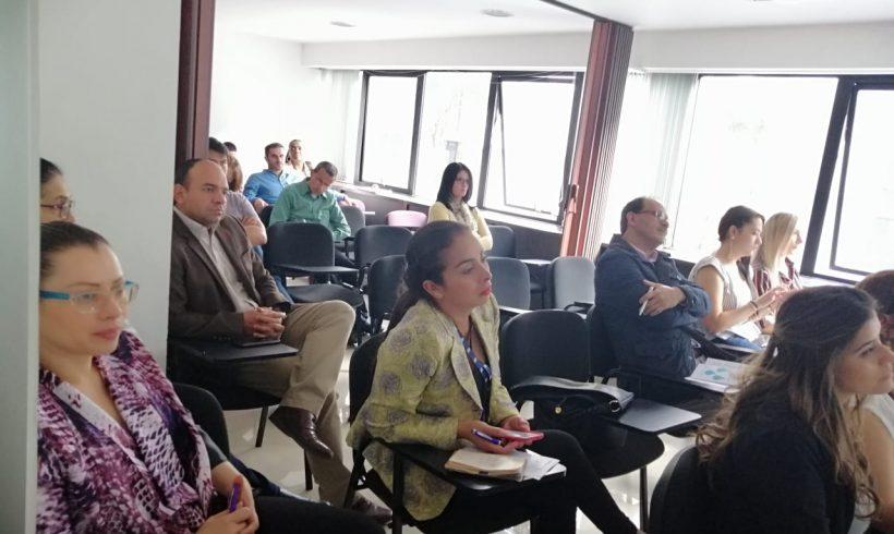 Rendición de cuentas proyecto Hidroeléctrico Miel II – PREGUNTAS DEL PUBLICO