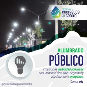Promotora Energética Centro